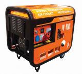 3段階5 KVA Diesel Generator (DG6500E3)