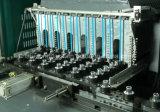 der Kapazitäts-6000bph automatische 6 Kammer-Haustier-Flaschen-Blasformen-Maschine /Bottle voll, das Maschine für Fabrik-Gebrauch herstellt