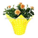 Flower Plant Wrapping, Packaging, Fastwraps를 위한 공상 Christmas BOPP Pot Cover