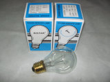 De ruwe Lamp van de Dienst van de Trilling van de Gloeilamp van de Dienst 40W 60W 100W 200W 300W 500W