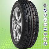 Los neumáticos de turismos de autopartes PCR (neumáticos 255/65R17, 265/65R17, 265/70R17).