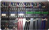 Воздух-Охлаждая машина маршрутизатора CNC высокого качества шпинделя