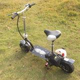 43cc承認される小型ガスのScootergasolineのスクーターのセリウムEPA