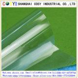 Película de estática autoadesiva laminada PVC ambiental Non-Toxic do indicador da resistência térmica do vinil