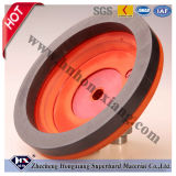 Молчком Resin Bond Diamond Wheel для Glass Grinding