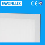 China Professional 300*1200 mm Square luz de LED do painel ultra-finas