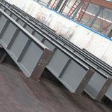 Structures en Acier galvanisé préfabriqués Portail préfabriqués Light Frame Structure métallique