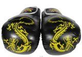 Наиболее востребованных бокс рукавицы, Cowhide кожаные перчатки (LDXU бокса-1302)
