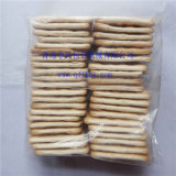 Edge Packing/Packaging Machine에 자동적인 다중 Row Biscuit