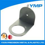 Están ajustadas lámina metálica de aluminio de alta calidad de fabricación parte