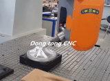 센터 1515 Z800 5 축선 CNC 대패를 가공하는 5 축선