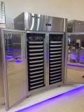 Горячий холодильник теста нержавеющей стали вентиляторной системы охлаждения сбывания