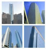 Panel de Composit aluminio de alta calidad para pared/ACP materiales de construcción