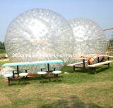 Для использования вне помещений коммерческих надувной мяч Zorb травы (BMTB150)