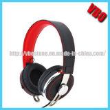Fone de ouvido intra-auricular com alta qualidade