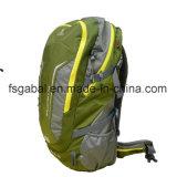 Curso 70L de acampamento ao ar livre profissional novo que caminha o saco da trouxa