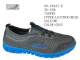 Nr 49421 Zes Schoenen van de Voorraad van de Sport van de Kleur