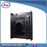Yc6c1220L: 단위를 생성하는 818kw 방열기 Yuchai 시리즈