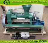 Expulseur de pétrole/presse d'huile de soja avec le moteur diesel