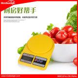 가정 부엌 가늠자 전자 부엌 가늠자 1g Sf-400에 휴대용 보석 체중 감소 음식 가늠자 5kg 한정된 정확한
