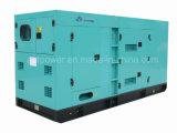 Резервный генератор энергии 220kVA основной 200kVA 160kw Deutz