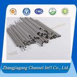 Pipe d'acier inoxydable d'ASTM A269 Tp316L