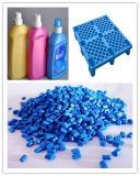 Hoch brutto blaue Farbe Masterbatch für PP/ABS Plastikprodukt