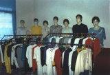 Garment