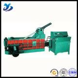 presse en aluminium de rebut en métal 150t de machine de rebut de presse