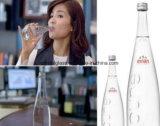 330ml 750ml Glasflaschen-Getränkeflaschen-Wein-Flasche