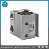 Небольшой высокого давления сжатого воздуха компрессора 2 цилиндра
