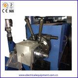 Elektrisches Kabel-Draht-Umhüllungen-Hüllen-Produktionszweig Kabel-Strangpresßling-Maschine