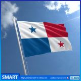 Kundenspezifisch imprägniern und Sunproof Staatsflagge-Peru-Staatsflagge
