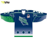 Ee.Uu barata equipo personalizadas Camisetas Hockey