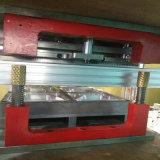 Elevada capacidade de corte de molde na máquina de formação de vácuo para balde e bandejas de frutas
