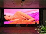 Alto schermo di visualizzazione dell'interno del LED di colore completo di definizione P3