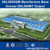 競争デザインEn 1090コード鋼鉄倉庫の構築