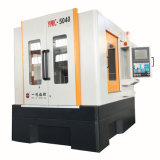 Précision fraiseuse CNC de moule de gravure et pour les fines de l'usinage