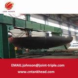 conclusione servita del acciaio al carbonio 05-08-Giant grande all'estremità 10000mm*50mm del separatore di gas