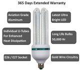 저가 2u 3u LED 에너지 절약 전구