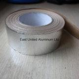 Folha de alumínio de alta qualidade Fita Self-Adhesive