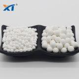 Алюминия высокой чистоты керамические шаровой шарнир