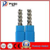 Flauta 2/3Metal-Cutting Ferramentas de máquina CNC Alumínio Mill