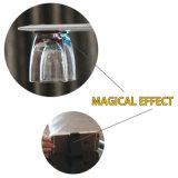 Tendencias 2018 de 360 Productos Soporte magnético de la almohadilla de goma resistente al agua Nano gracioso Celular florecer la titular de la Lama para Pad Teléfono