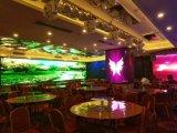L'intérieur de couleur RVB P5-16S-320x160mm Affichage LED de couleur plein écran à LED