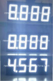 LED de exterior de la pantalla del cambiador de precio del gas (8)