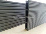 Matériaux recyclables WPC Decking parquet bois plastique 146*24mm