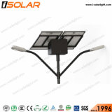 Isolar IP66 110W LED de Energía Solar de la luz de carretera