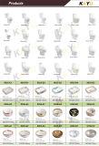 Оптовая торговля санитарных продовольственный высокое качество керамических туалет 2343-Siphonic