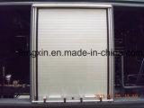 Металлические или из алюминиевого сплава промышленных под действием электропривода автоматический ролик верхней дверцы затвора